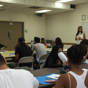 Teen Leadership Presentation