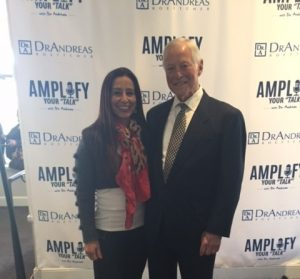 Noa With Brian Tracy