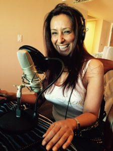 In The Studio Podcasting